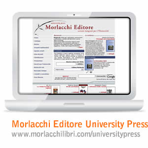 Morlacchi Editore University Press Perugia